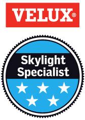 Velux Skylight Specialists