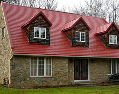 metal roofing innovations