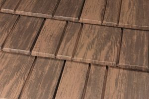 New Cedar Premium Steel Shingle