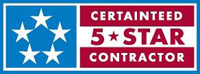 five star contractor