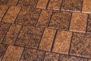 Barkdust Premium Steel Shingle