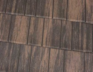 New Cedar Premium Steel Shingle