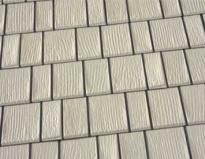 Stone Premium Steel Shingle