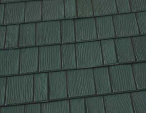 Evergreen Premium Steel Shingle