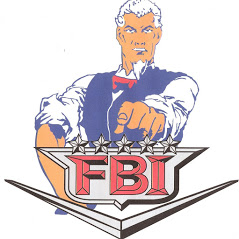 F.B.I. Contracting LLC Icon